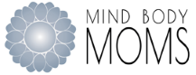Mind Body Moms Retina Logo