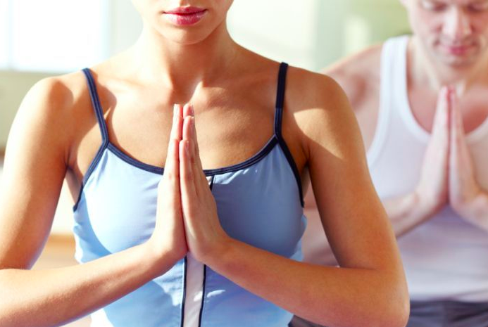 It's not all in your mind: Meditation affects the brain to help you stress less