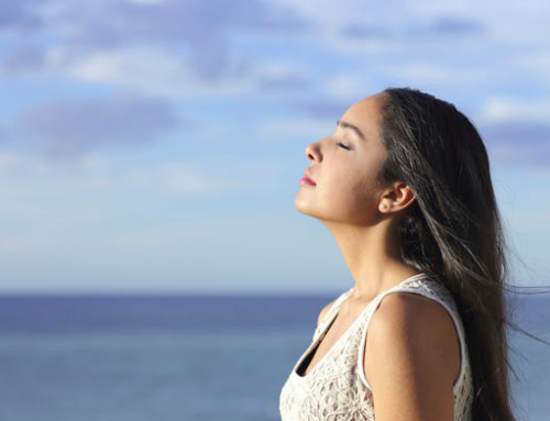 How to practice mindfulness and lessen stress
